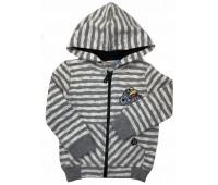 2353-016 Куртка трикотажная для мальчиков Mackays