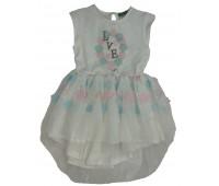 2402-014 Платье для девочек Cichlid