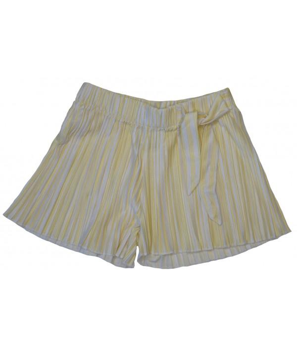 2800-004-2 Шорты юбка для девочек Cichlid