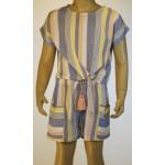2800-032-1 Рубашка для девочек Cichlid