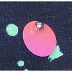 2801-031-1 Футболка для девочек Cichlid