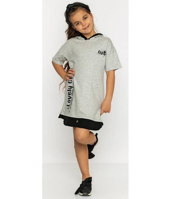 3002-012 Платье для девочек Cichlid