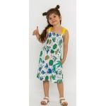 3002-031 Платье для девочек Cichlid