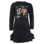 E6152-1 Платье для девочек Cichlid