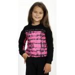 3101-020-1 Свитшот для девочек Cichlid