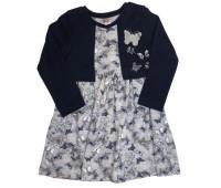 4311 Платье для девочек Baby Pink