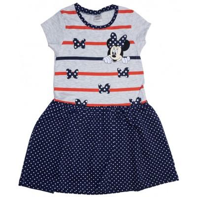 4604 Платье для девочек Minipiti