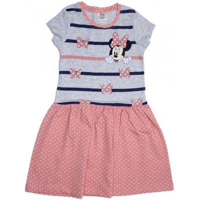 4604-1 Платье для девочек Minipiti