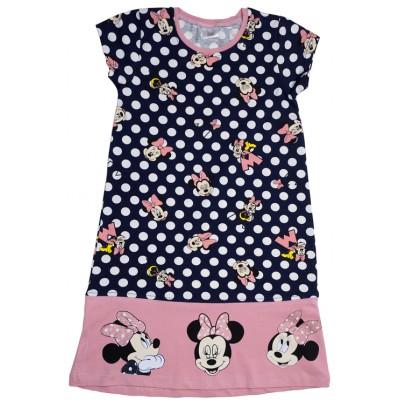 4623 Платье для девочек Minipiti