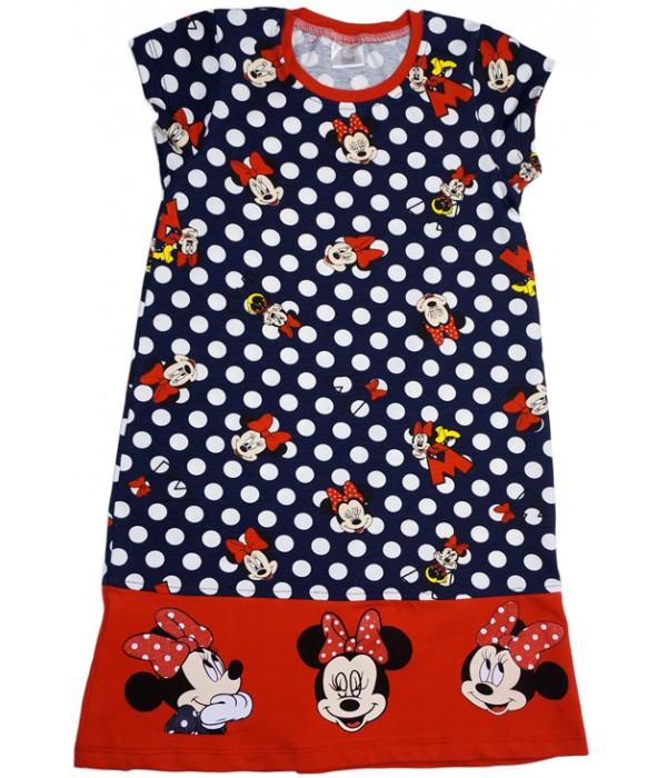 4623-1 Платье для девочек Minipiti