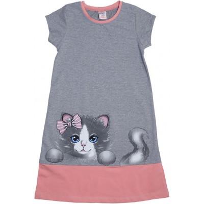4641 Платье для девочек Minipiti