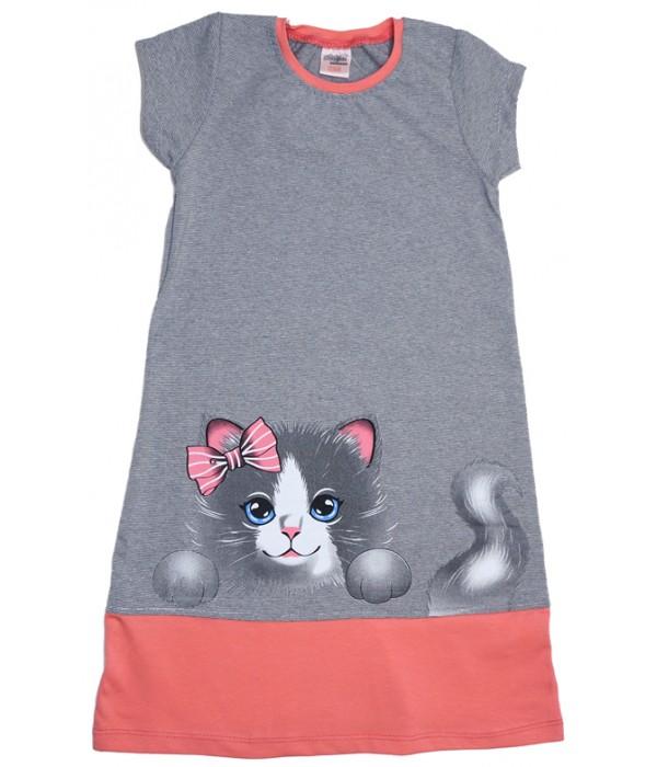 4641-3 Платье для девочек Minipiti