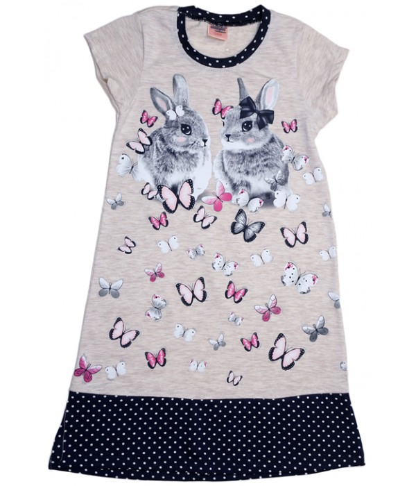 4648-2 Платье для девочек Minipiti