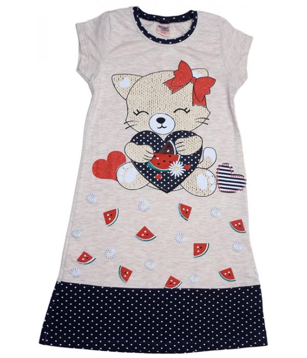 4705-1 Платье для девочек Minipiti