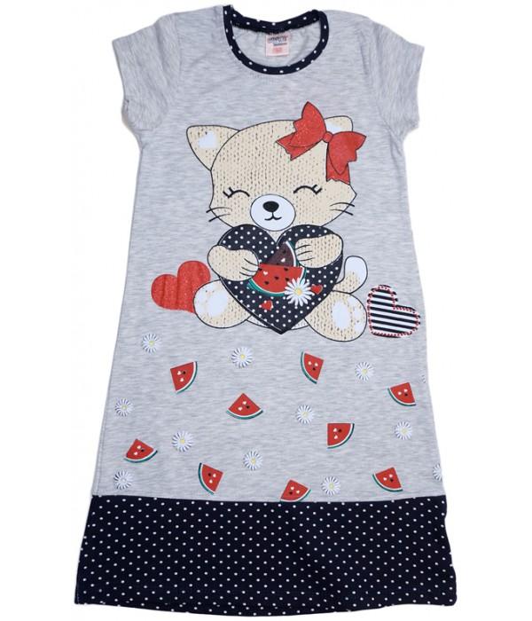 4705-2 Платье для девочек Minipiti