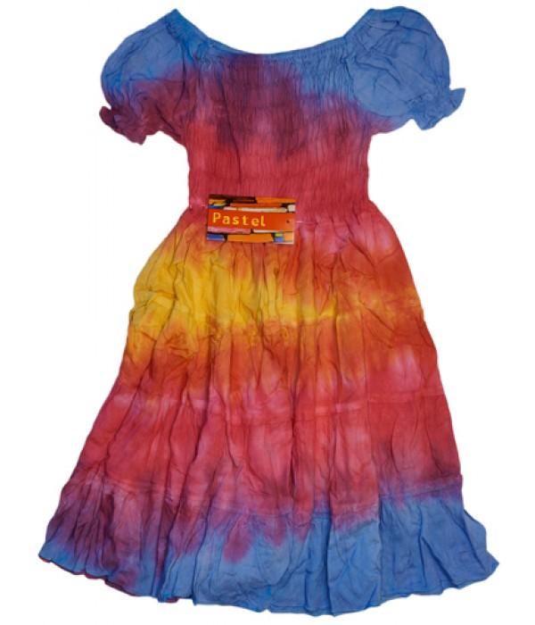 Д-2248 Платье для девочек Ministars