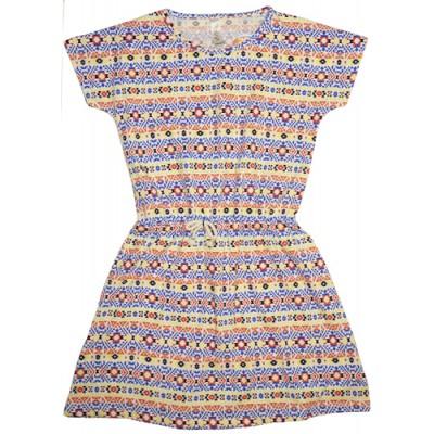 D-2428-2 Платье для девочек Difa