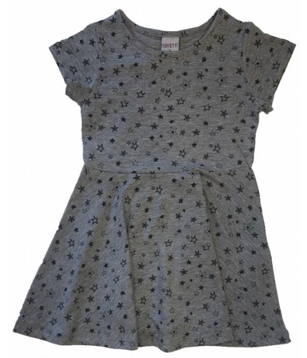 5911-57 Платье для девочек Lovetti
