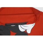 Д-2265 Свитшот с капюшоном для девочек Ministars