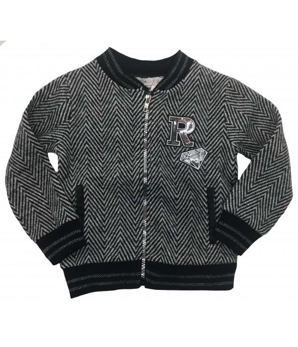KU-082 Куртка для девочек Watch Me