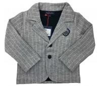 8058-002 Пиджак трикотажный для мальчиков Mackays