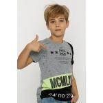 6421-021-01 Футболка для мальчиков Mackays