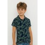 G761-01 Рубашка для мальчиков Mackays
