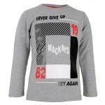 2751-031-1 Лонгслив для мальчиков Mackays