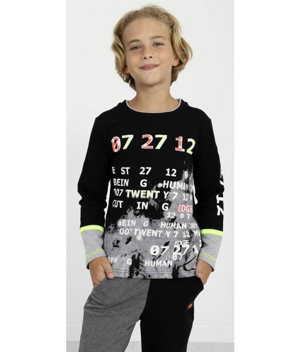 3151-046 Свитшот для мальчиков Mackays