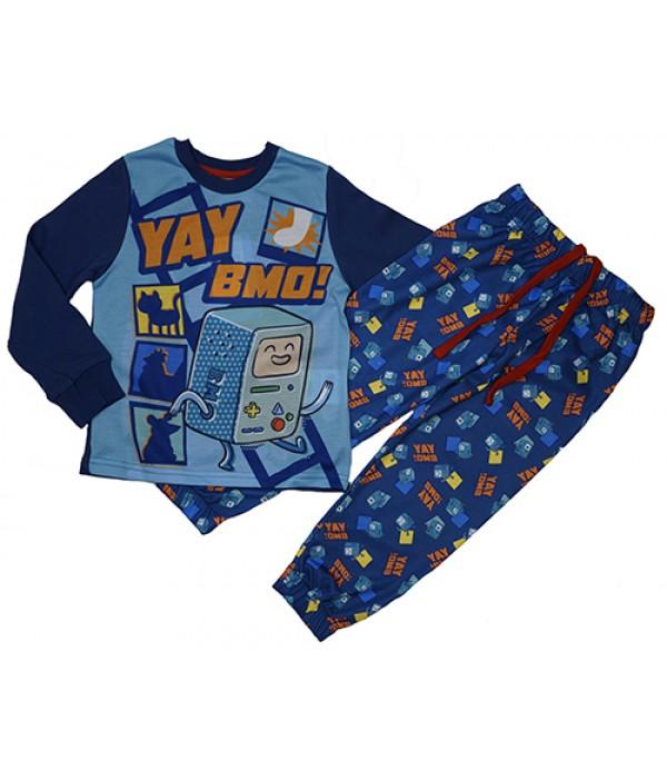 М-1156 Пижама для мальчиков Ministars