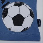 G-167-1 Футболка для мальчиков Tuffy