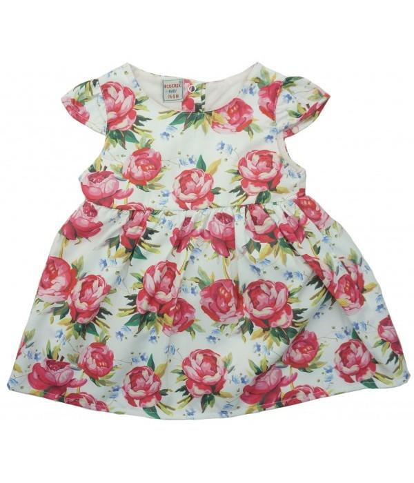 632-2 Платье для девочек Bidirik
