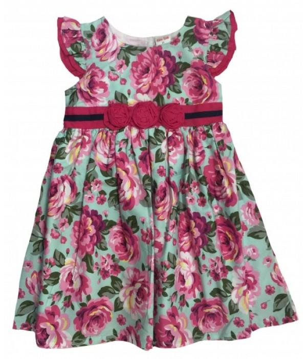 AL2-2/16 Платье для девочек Тайланд