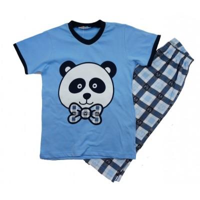 11205-1 Пижама для мальчиков Mackays
