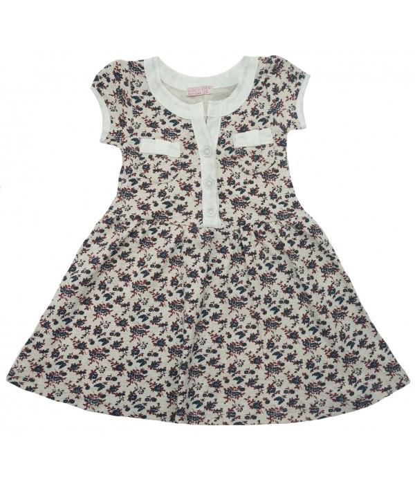 KU-0046-1 Платье для девочек Watch Me