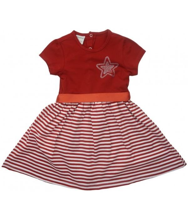 664-2 Платье для девочек Bidirik