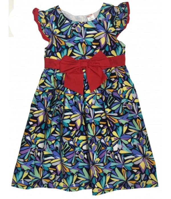 AL4-1/16 Платье для девочек Тайланд