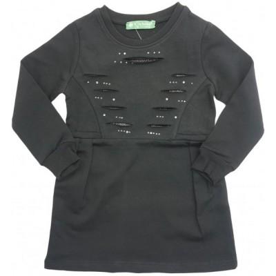 2302-002-1 Платье для девочек Cichlid