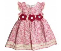 AL1-1/16L Платье для девочек Friends