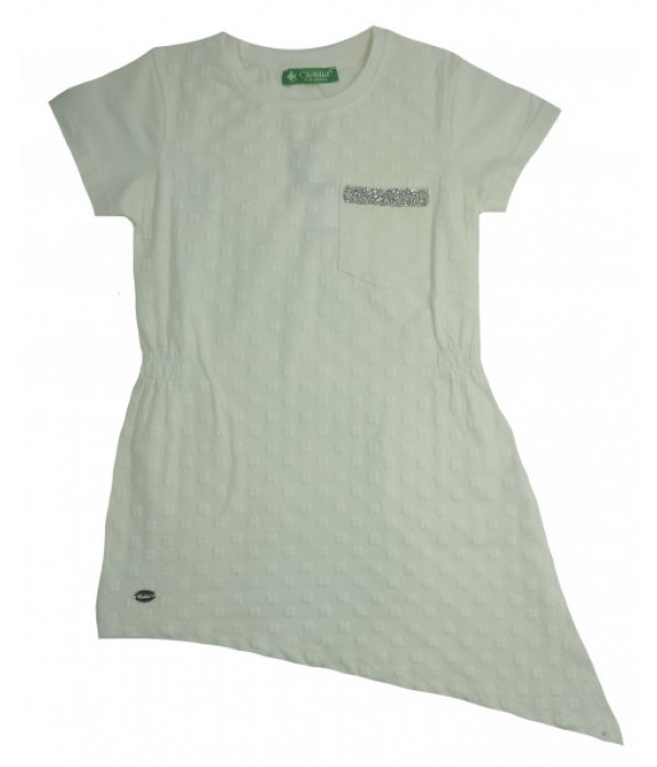 E-2264 Платье для девочек Cichlid