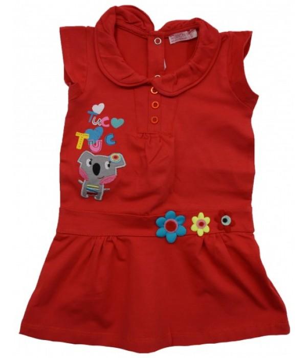 KU-3017-1 Платье для девочек Whatch Me
