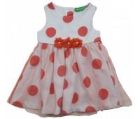 1802-015-2 Платье для девочек Cichlid