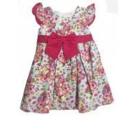 AL1-3/16L Платье для девочек Friends