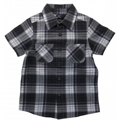 М-1001 Рубашка для мальчиков Ministars