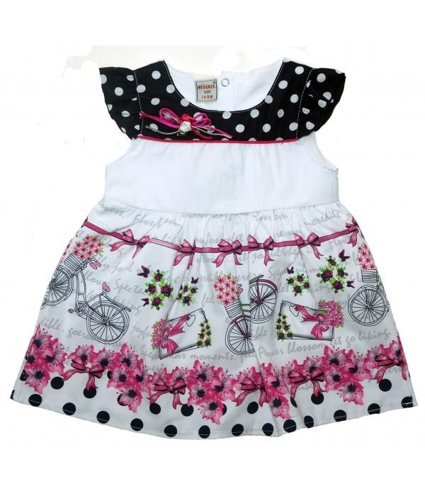 622 Платье для девочек Bidirik