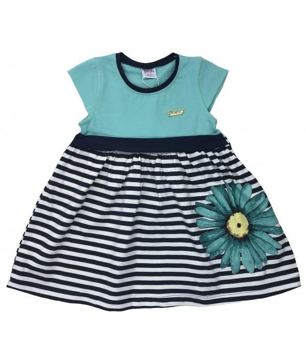9481-2 Платье для девочек Baby Pink