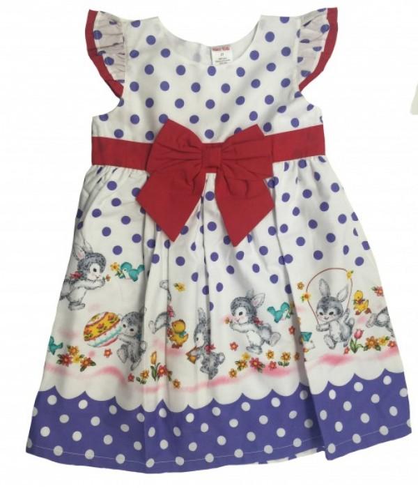 AL2-6/16 Платье для девочек Тайланд