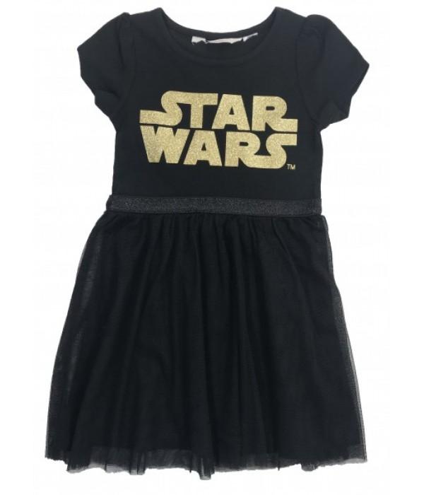 Д-2163 Платье для девочек Ministars