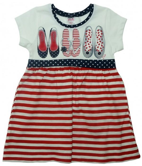 9047-1 Платье для девочек Baby Pink