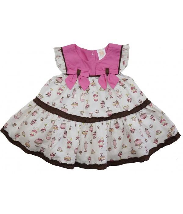 R-34 Платье для девочек Тайланд